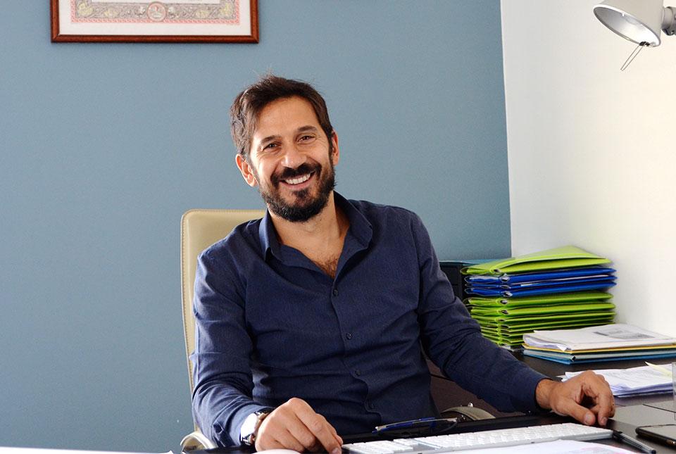 Dott. Paolo Corrado